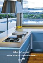 What Is Corian?