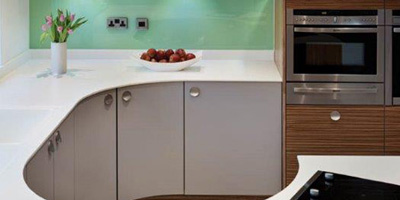 Working with Dupont Corian